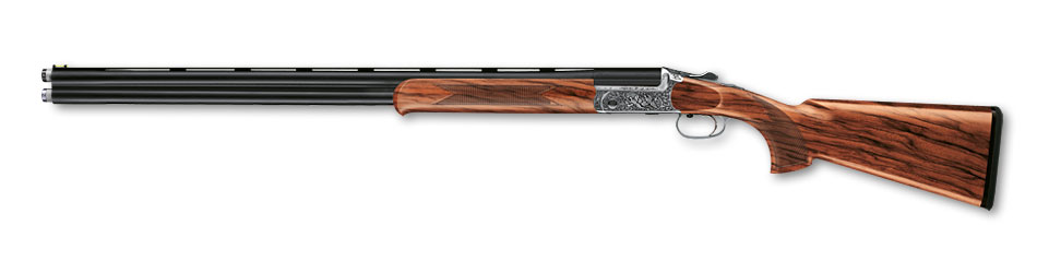 Blaser F3 Competition Sporting: Grand Luxe