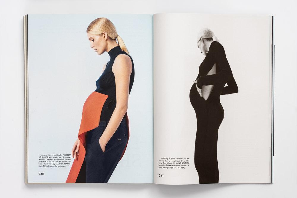 Iselin Steiro_The Gentlewoman_pregnant_Benjamin Alexander Huseby_In Shapes_2.jpg