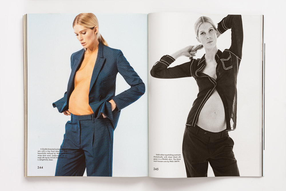 Iselin Steiro_The Gentlewoman_pregnant_Benjamin Alexander Huseby_In Shapes_4.jpg
