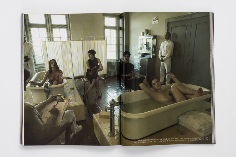 Iselin Steiro_Steven Meisel_Vogue Italia_Supermods Enter Rehab_3.jpg
