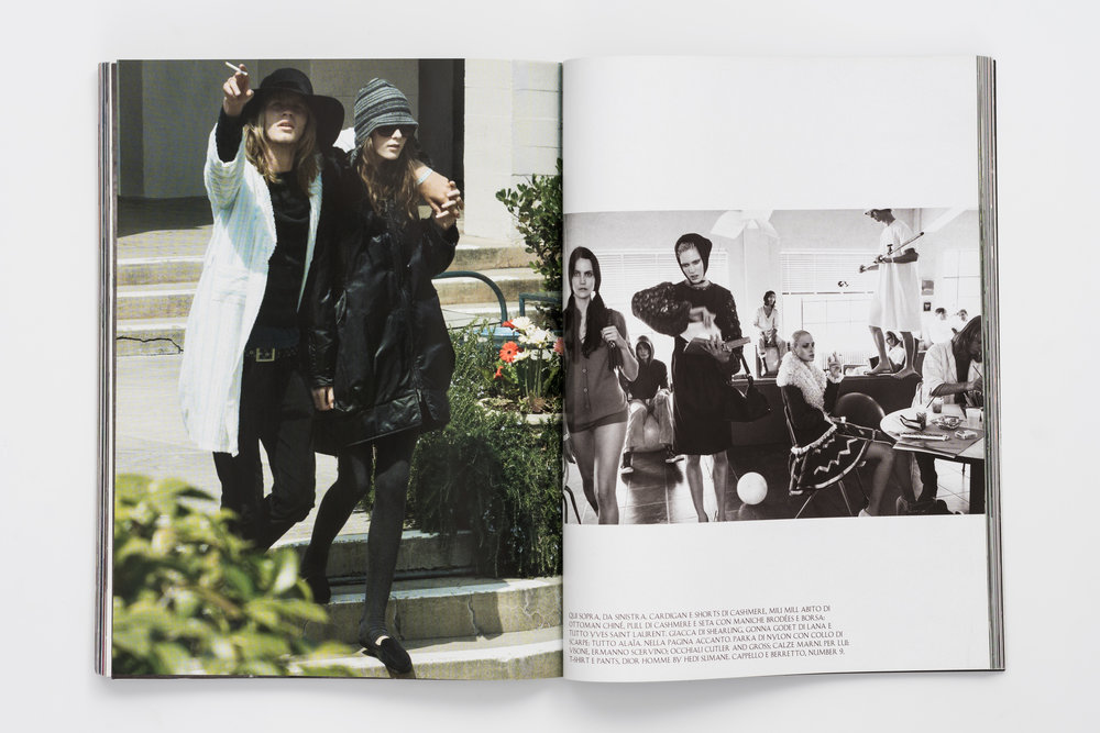 Iselin Steiro_Steven Meisel_Vogue Italia_Supermods Enter Rehab_4.jpg