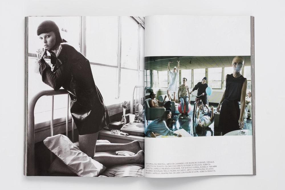 Iselin Steiro_Steven Meisel_Vogue Italia_Supermods Enter Rehab_8.jpg