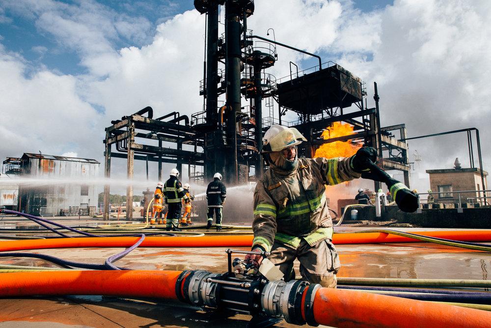 Industry -