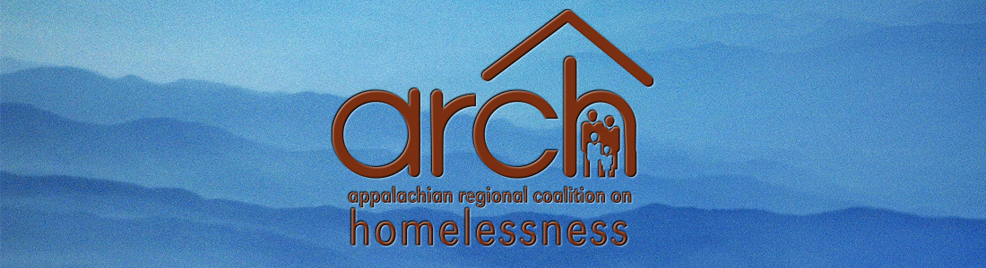 Appalachian Regional Coalition on Homelessness