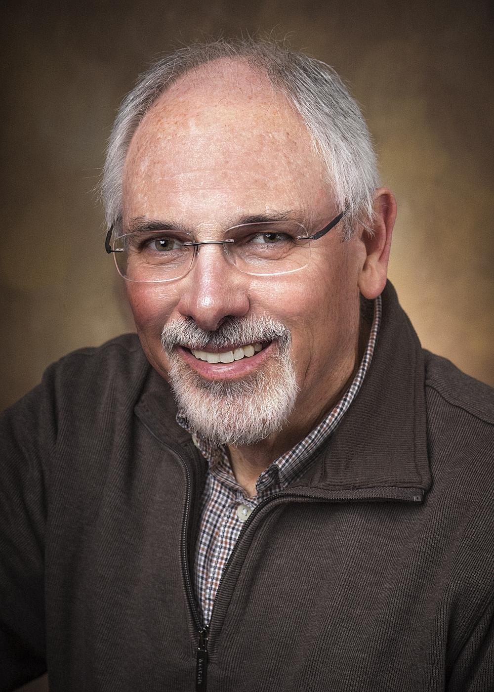 Doug Murray, Homeless Programs Outreach Director