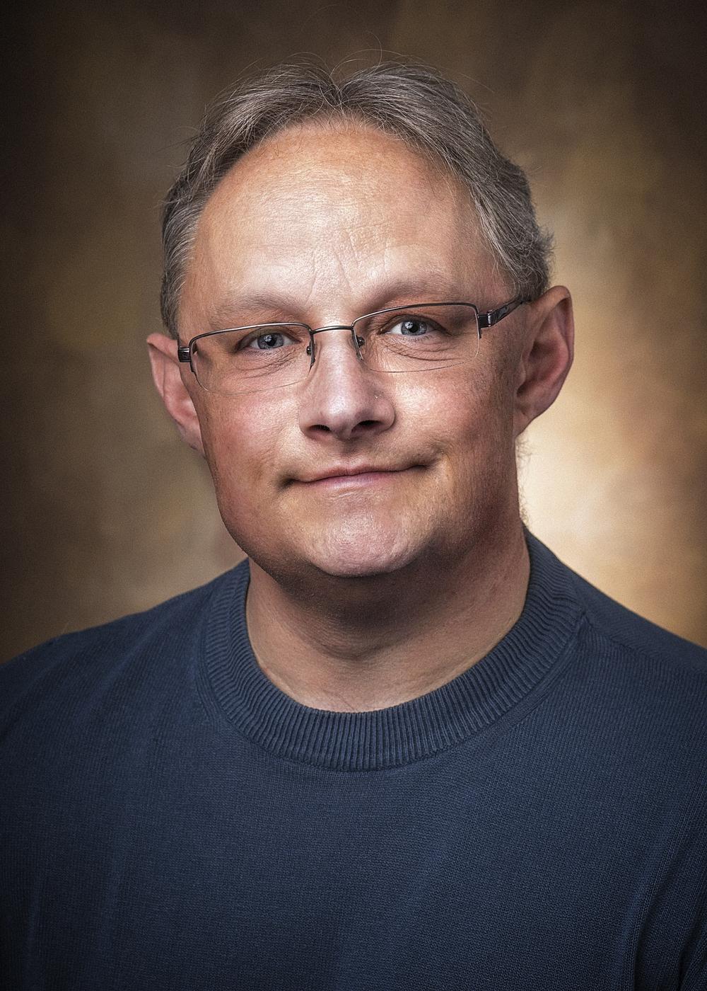 Jon White, CARE Assessment Specialist-Kingsport
