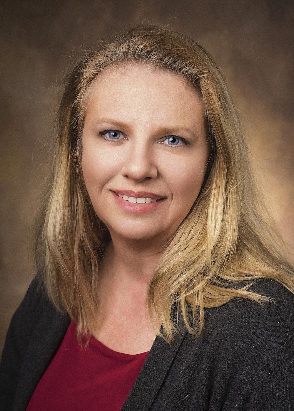 Julie Beale, Director of Finance