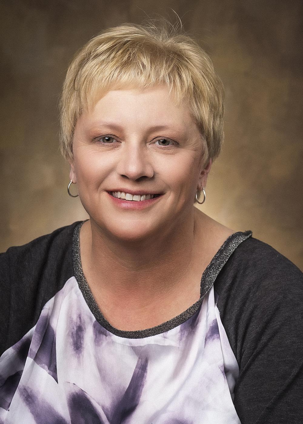 Tammy Kosa, Homeless Programs Director