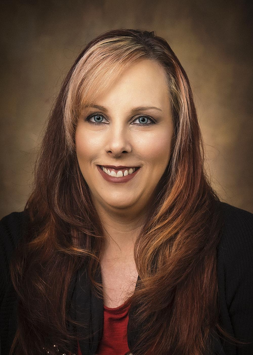 Shatona Williams, SSVF Case Manager