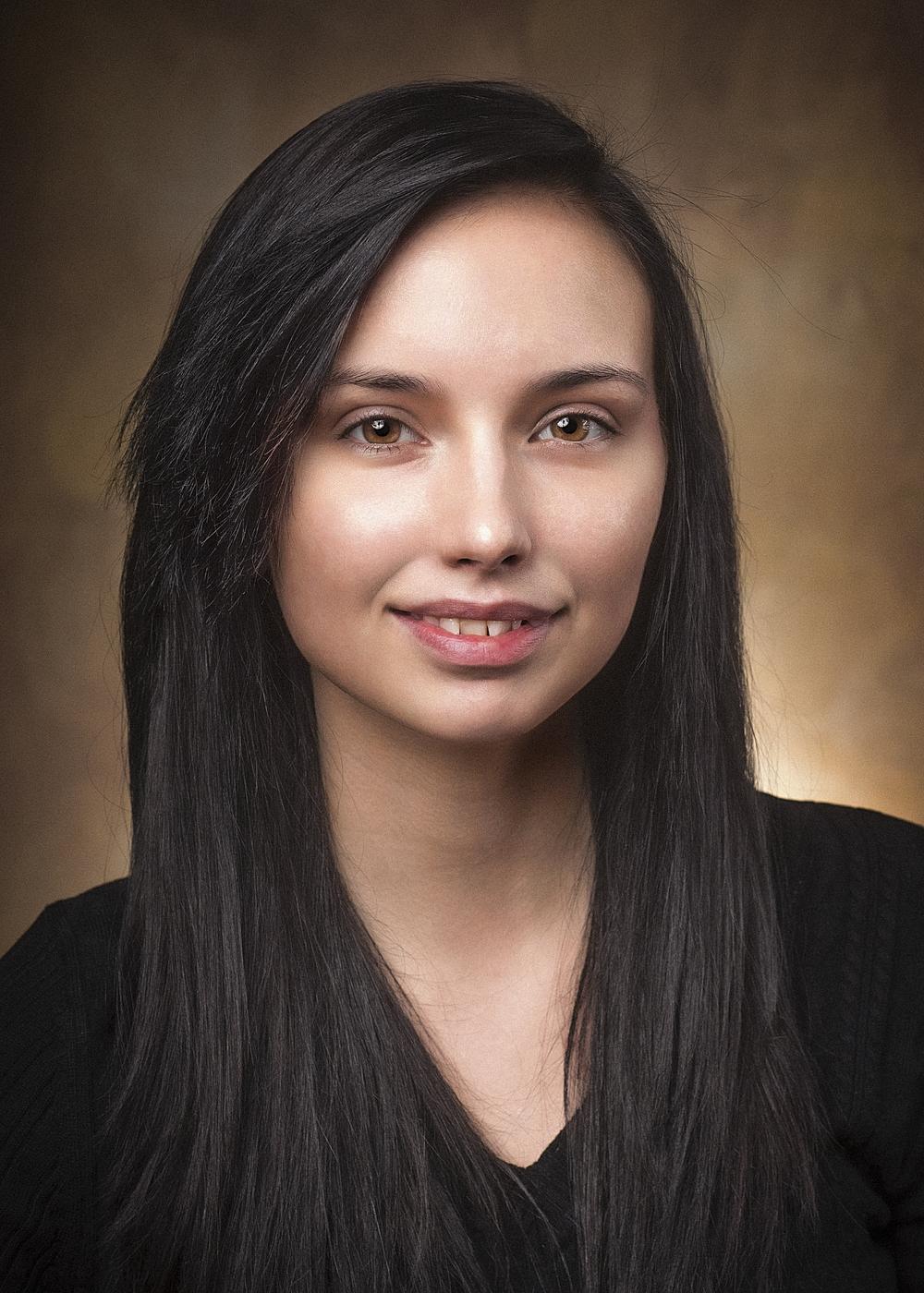 Alyssa Roberts, Homeless Programs Specialist