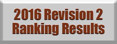 Revision 2 Posting 9/11/2016 at 1:36 PM