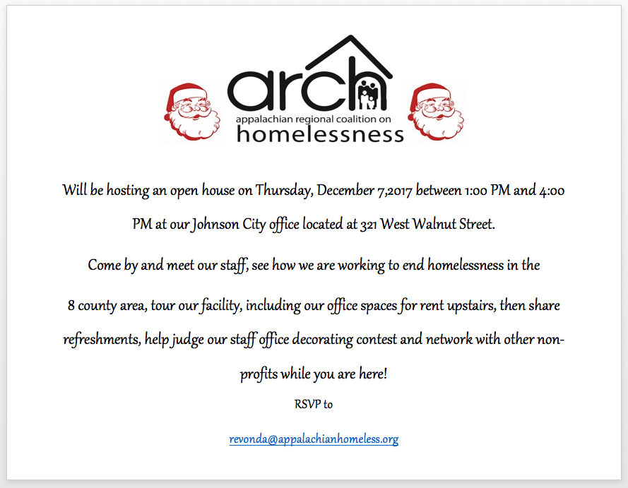 ARCH Christmas Open House 2017.png