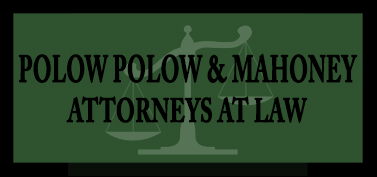 Polow, Polow and Mahoney   3 years and running! Couldn't have done it without you and your team Dave! Not only are Dave and his team great lawyers, Dave's he's also a huge supporter of live local music.