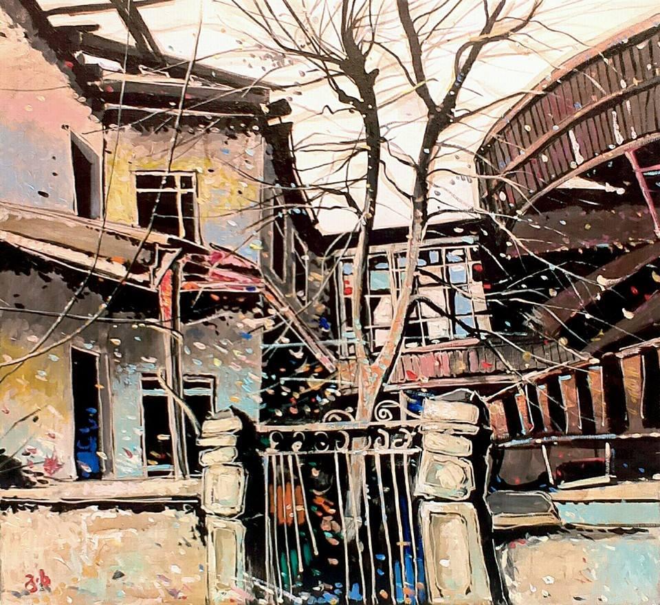 Namas Tbilisyje