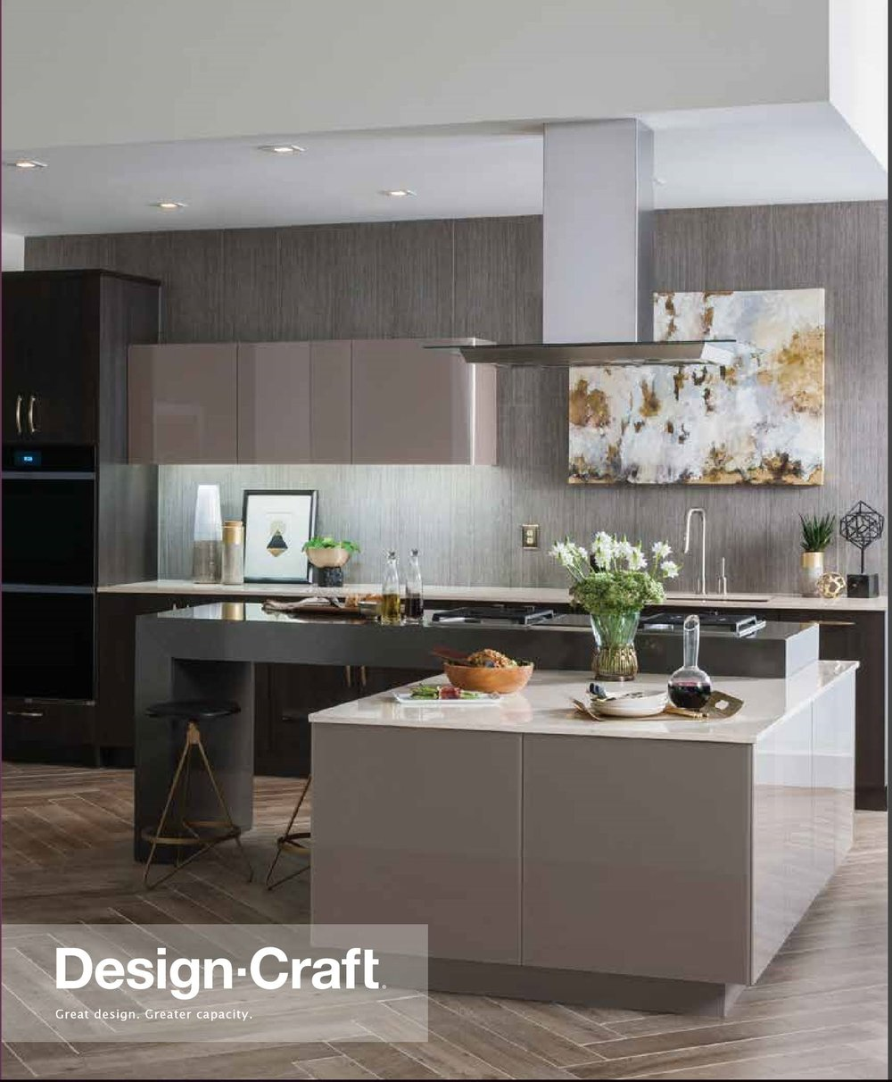 Click To See The Design Craft Catalog