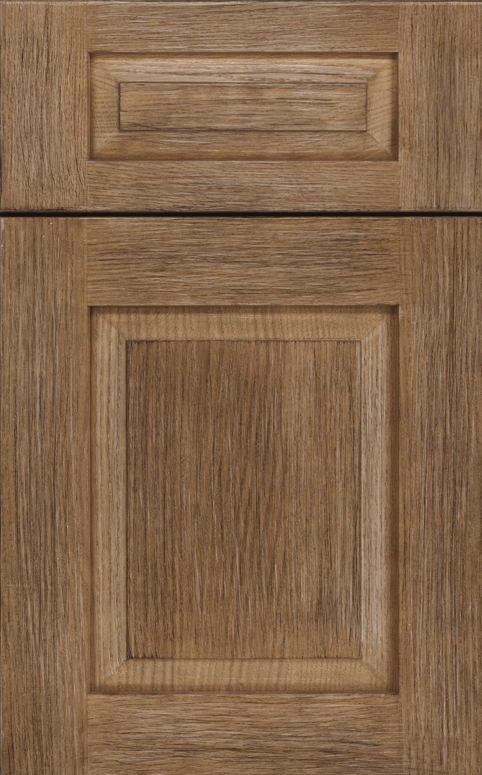 light-quarter-sawn-door