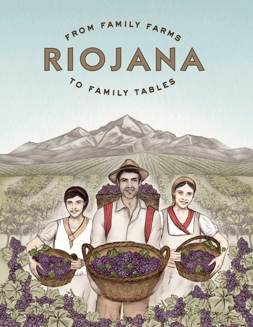 Riojana-Poster