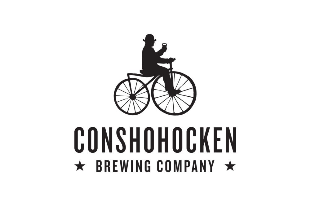 Post-ride celebrations provided by Conshohocken Brewing Company at the Cadence Cycling Dirty Dozen this weekend.