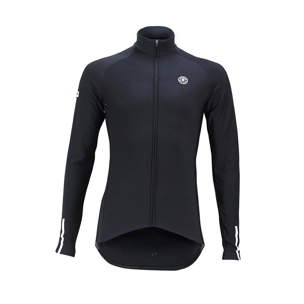 Jan 9 Review  Belgian Crew Boom Pro Thermal Jersey (€130) 4eb13a409