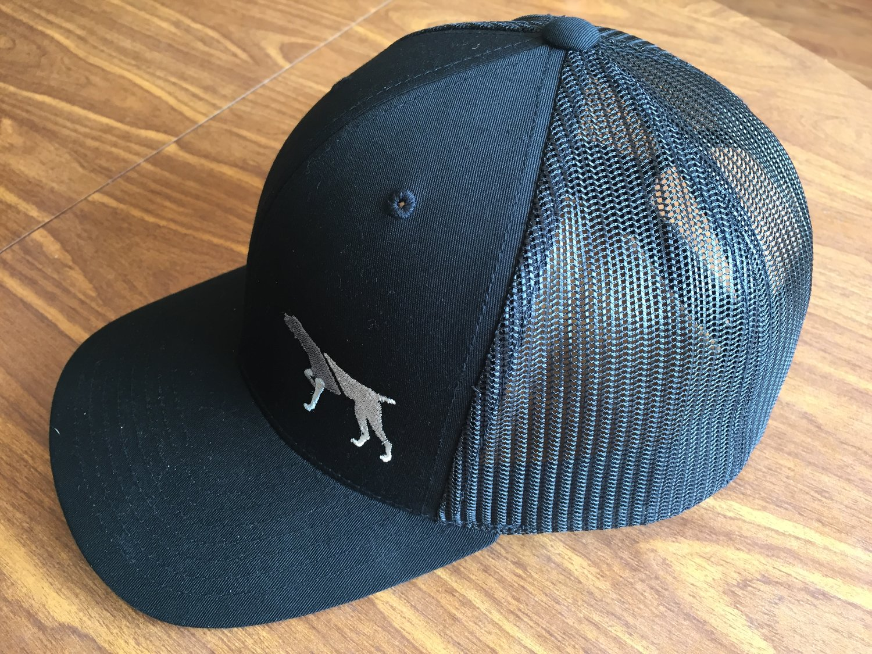f9e088efd9189 Review  Rescue Project Preston Trucker Hat ( 20) — Creaky Bottom Bracket