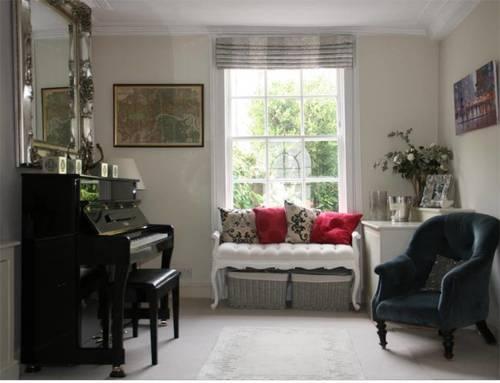 Kate Reynolds Interior Design - Work
