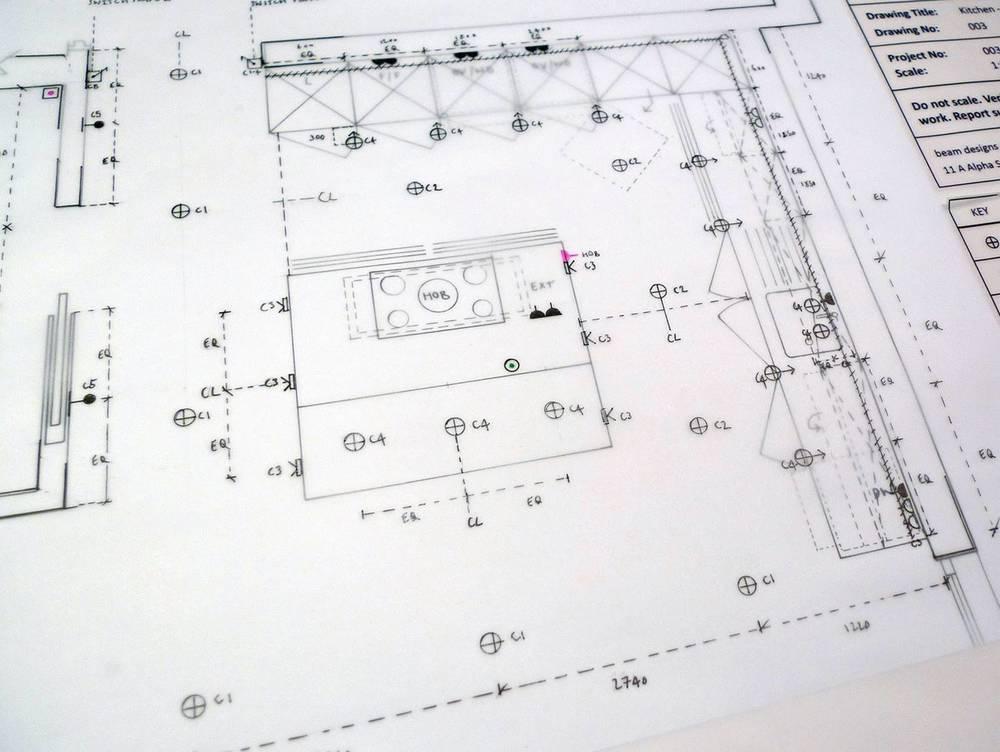 Kitchen+area+lighting+plan kate reynolds interior design work,Lighting Plan For House