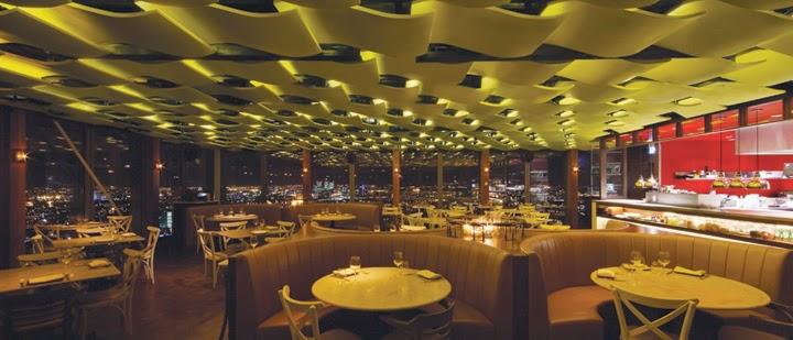 Late night dining london