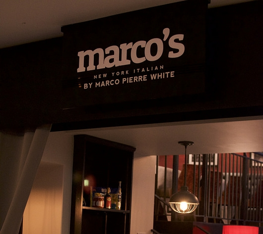 Marco's New York Italian