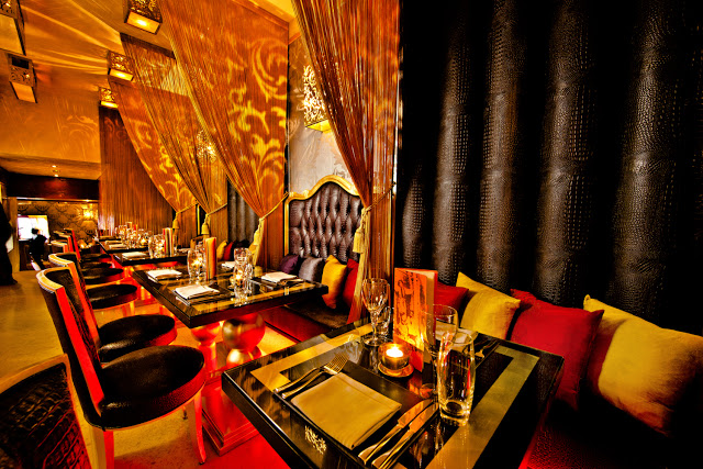 Review: Mamounia Lounge, Knightsbridge — Her Favourite Food