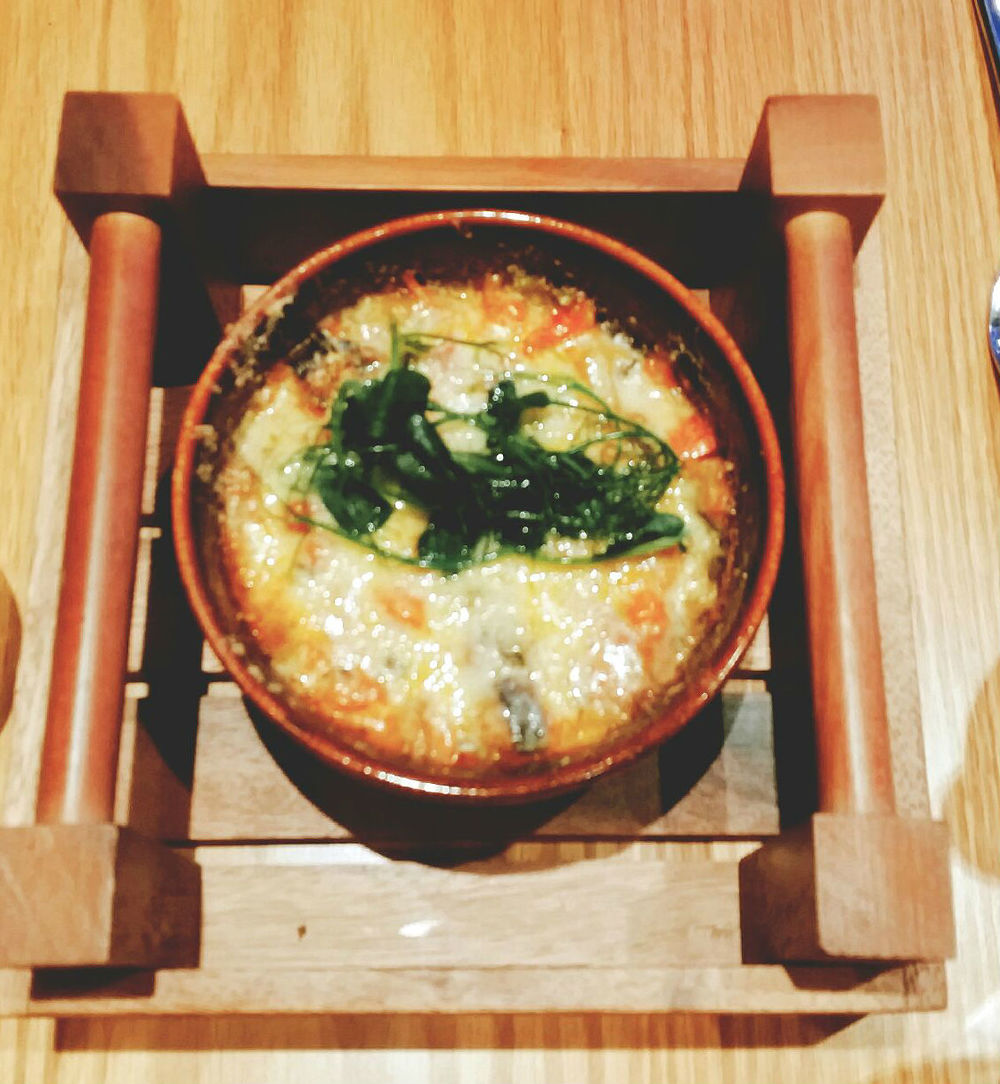Roba restaurant review