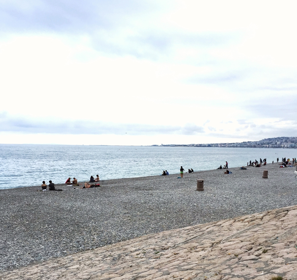 French Riviera - Nice travel blog