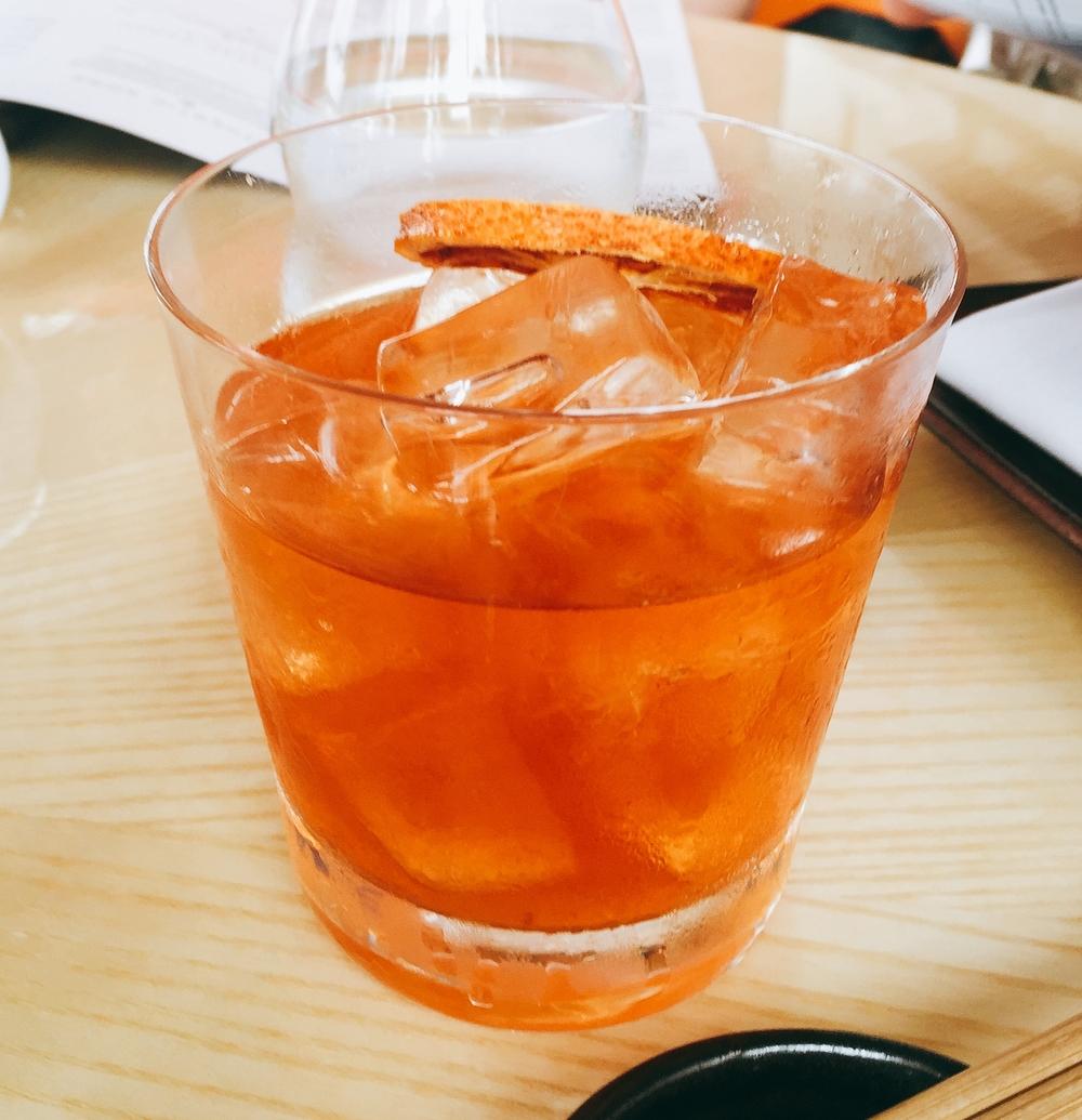 Drinks - Review: Sushisamba London