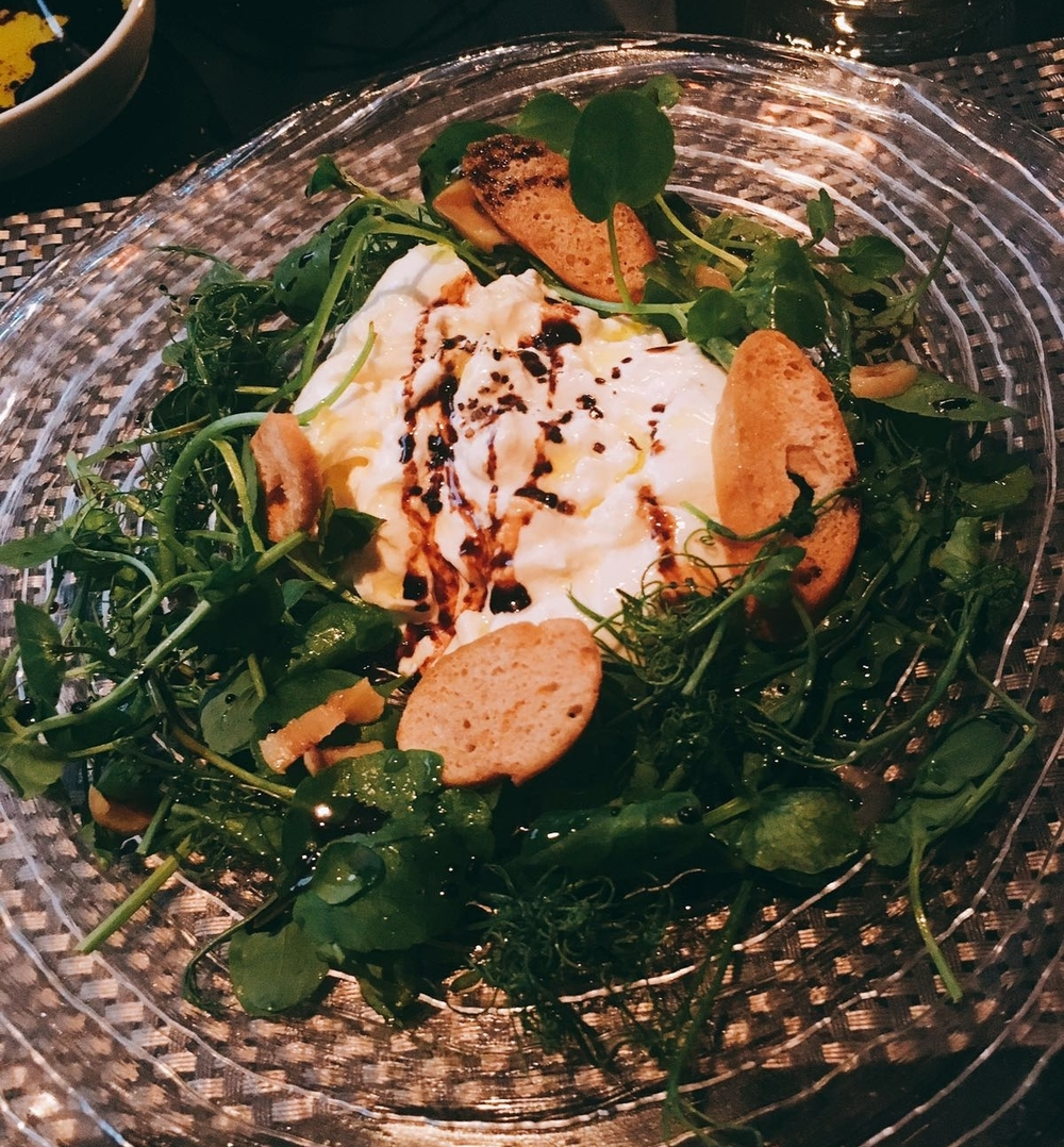 Review: Chez Mal, Malmasion London