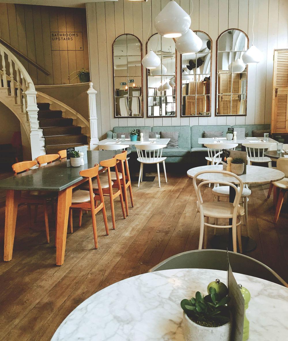 No.11 Restaurant Review - Breakfast