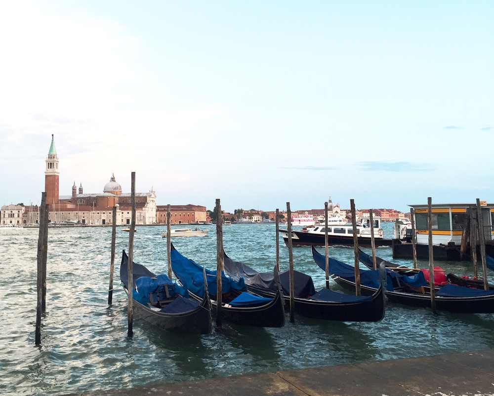 Grand Canal Venice - Travel Guide