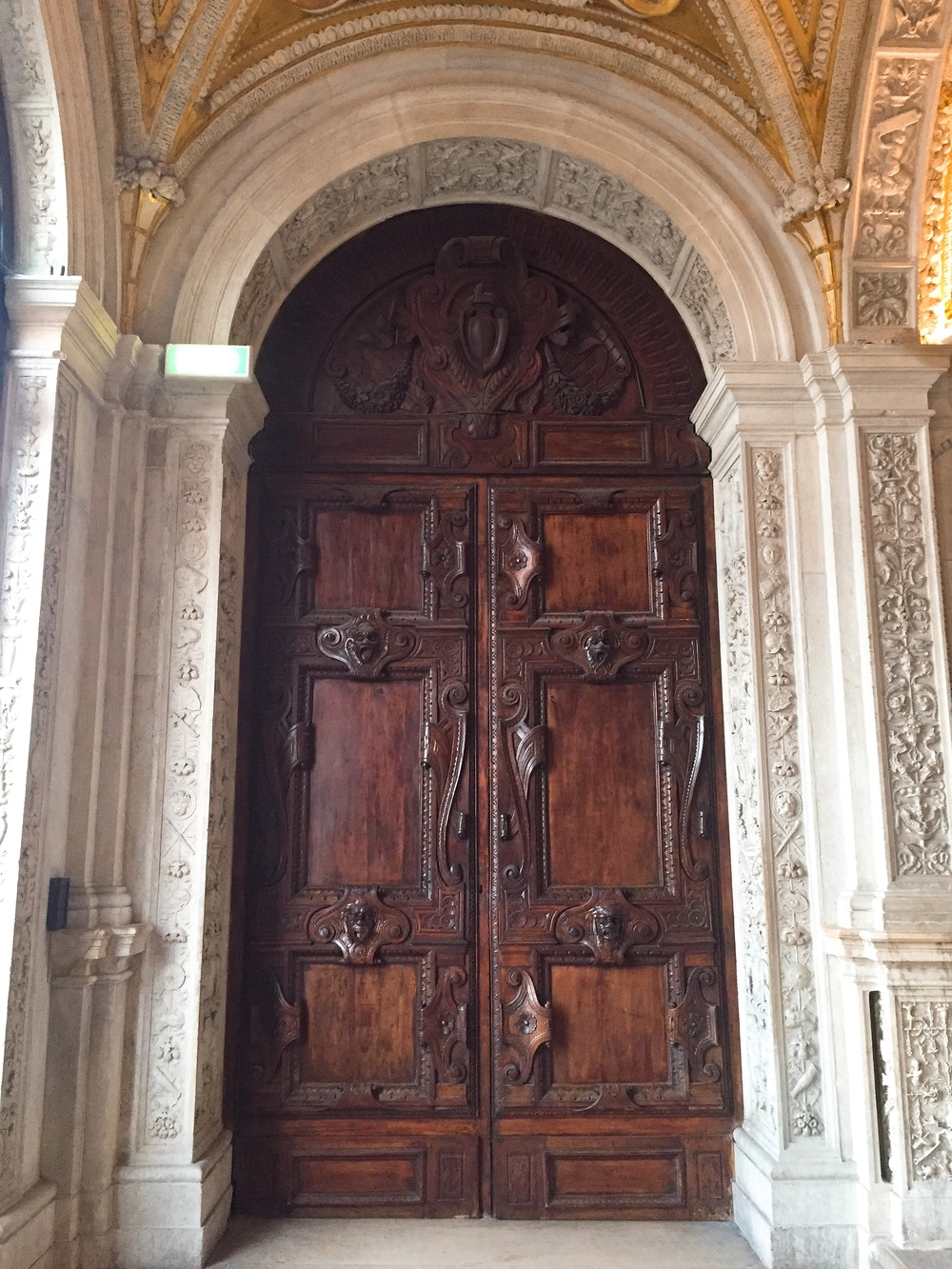 Doge's Palace - Venice Travel Guide