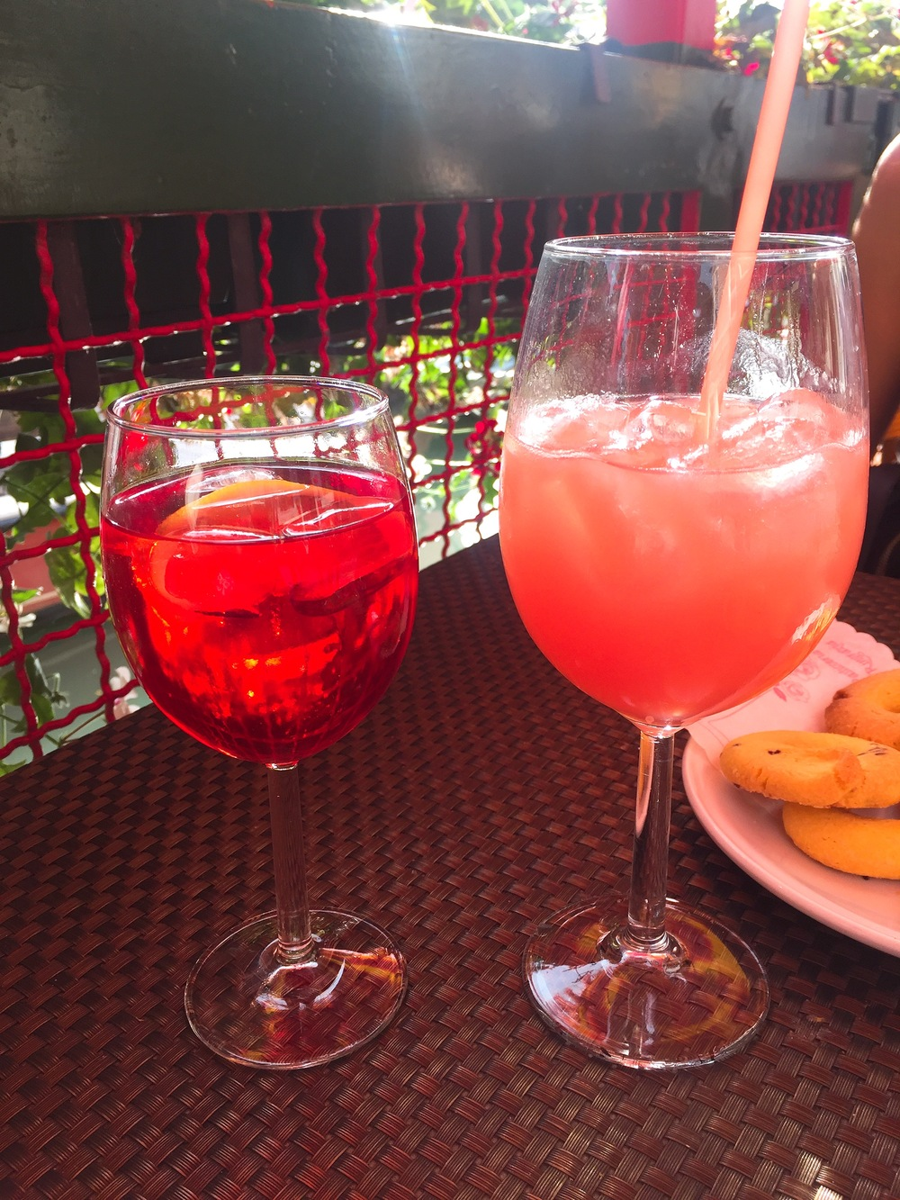 Bellinis in Venice - Travel Guide