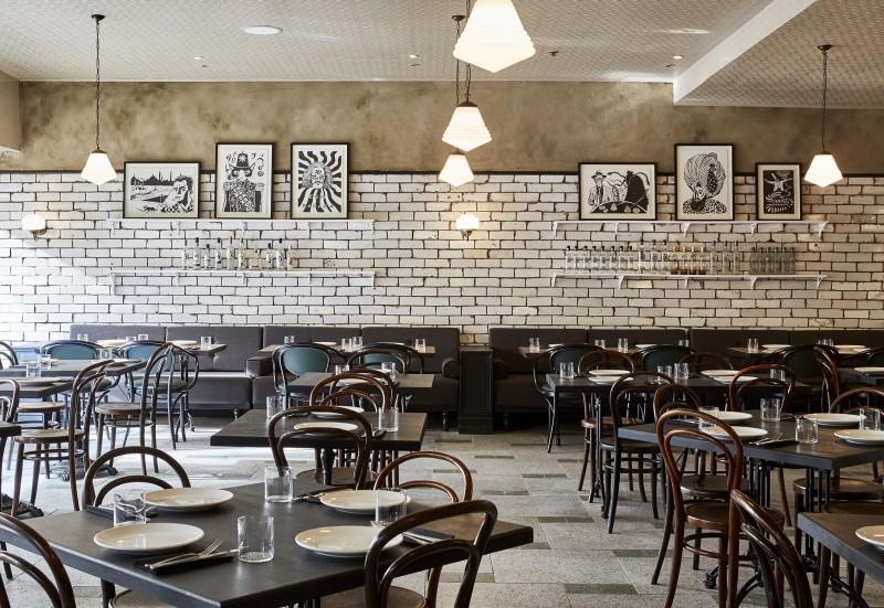 Yosma restaurant review