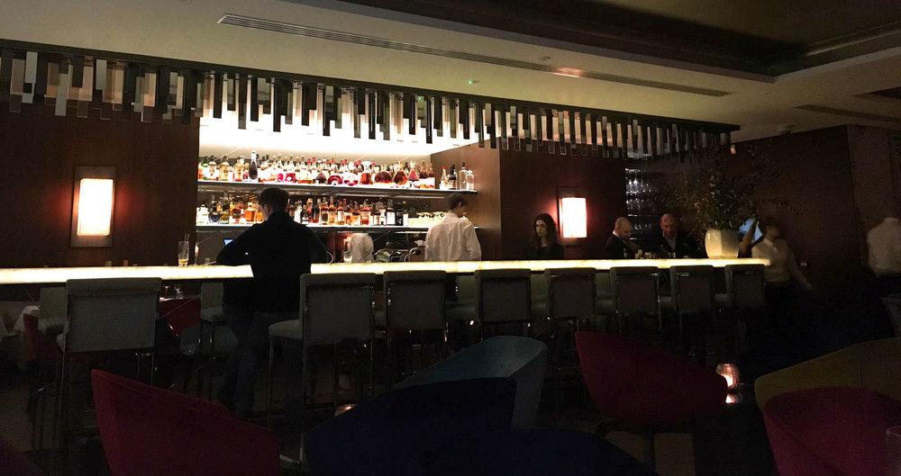 QP LDN lounge