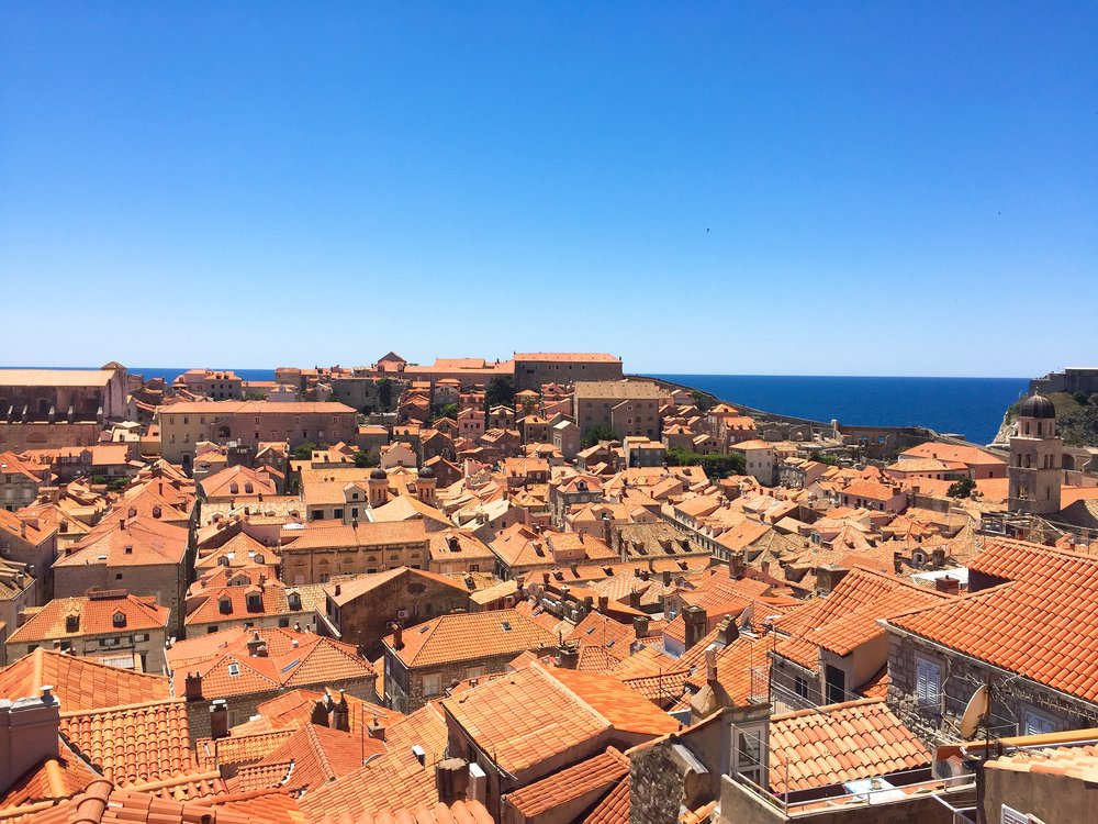 Reasons to Travel to Dubrovnik Croatia