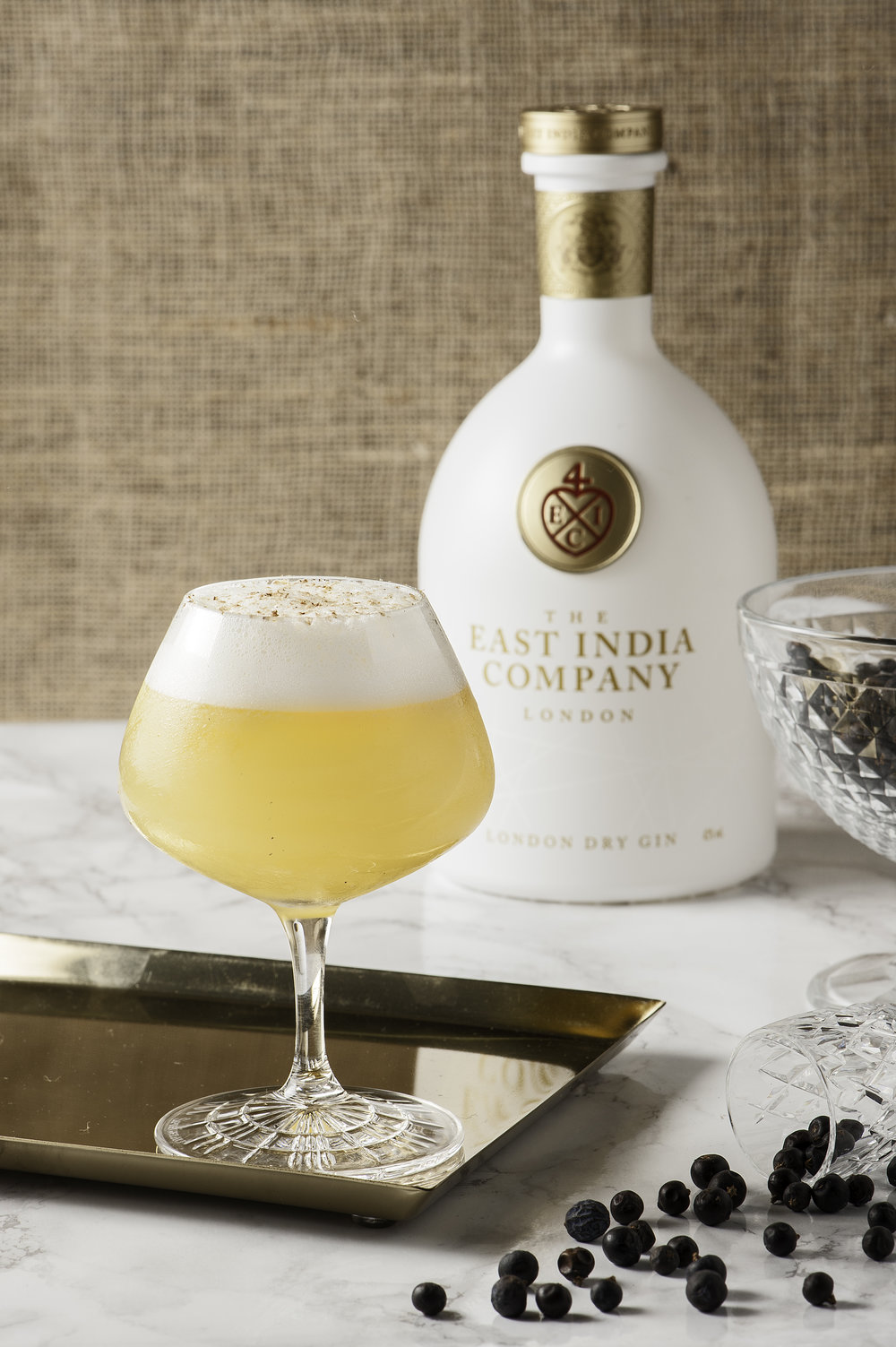 East India Company Gin