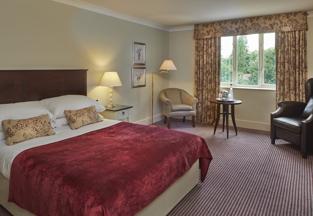 Berystede Hotel review