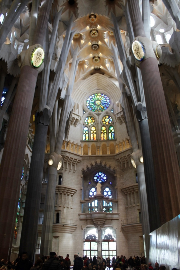 Sagrada Familia Foodie Travel Guide