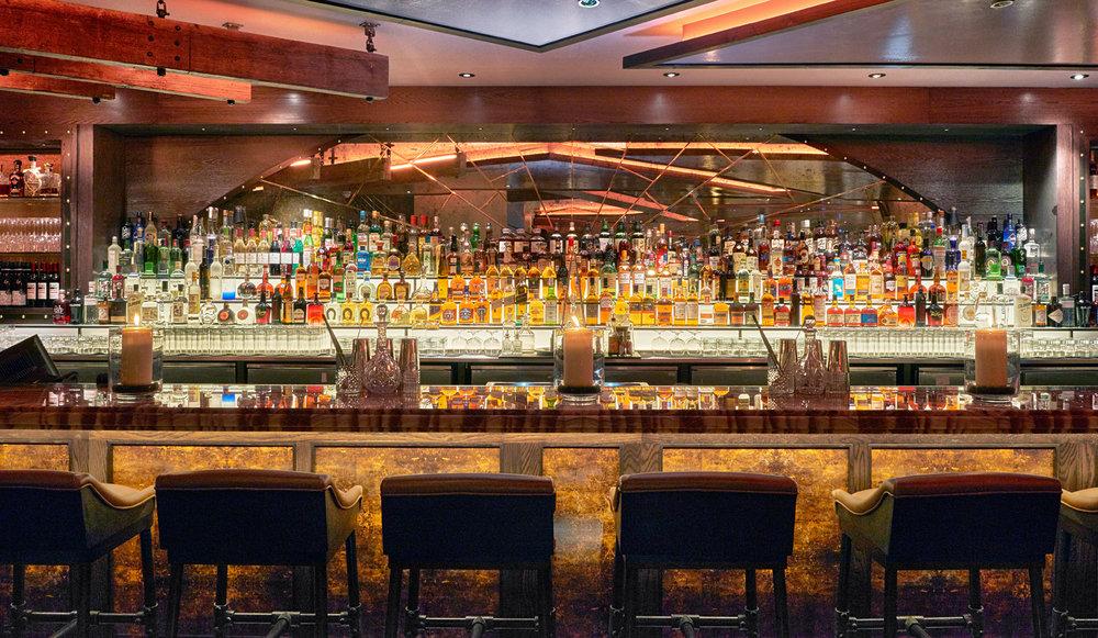 100 Wardour St Bar and Lounge
