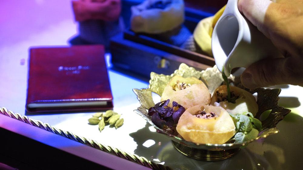 Le Petit Chef London Review