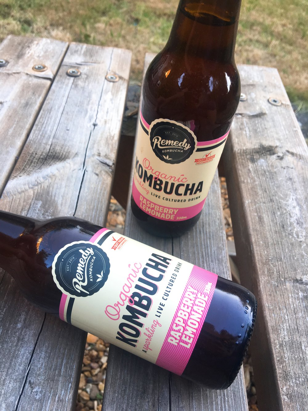 kombucha drinks review