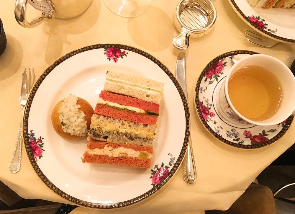 Afternoon Tea week Langham London