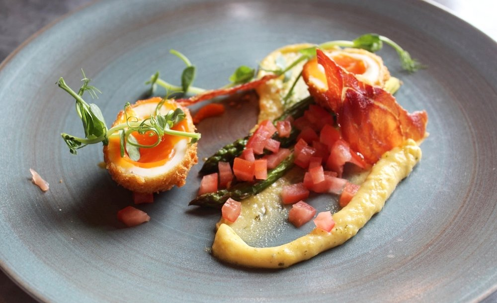Gillray's restaurant review London Southbank