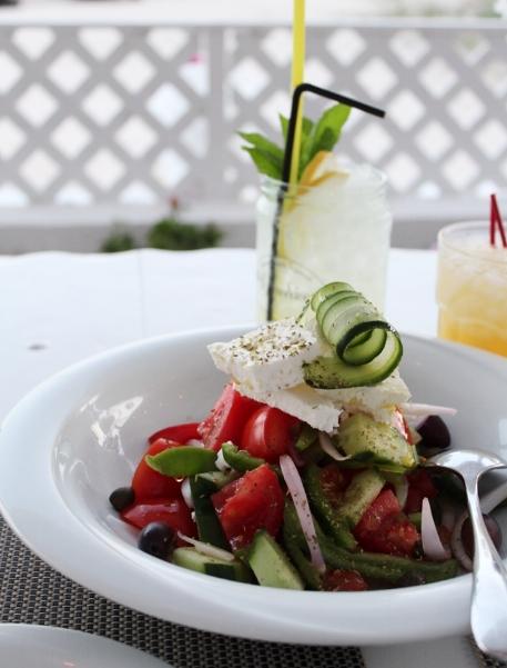 Denis Kefalonia restaurant review