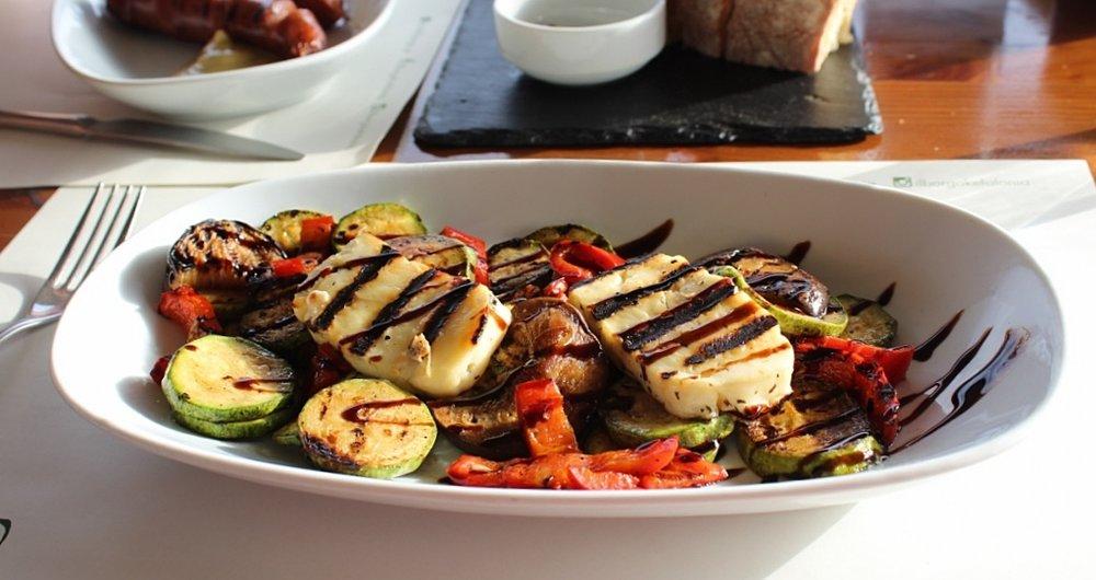 Ill Borgo Kefalonia restaurant review